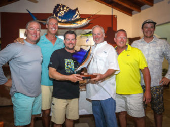 Guatemala Billfish Invitational