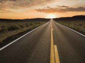 All-American Road-Trip