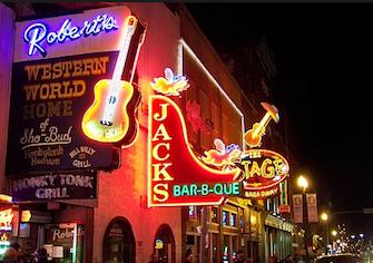 Nashville heart and soul