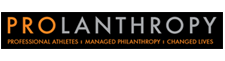 Prolanthropy logo