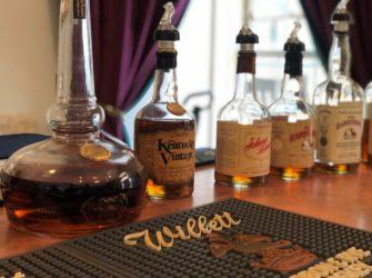 bourbon trail countertop